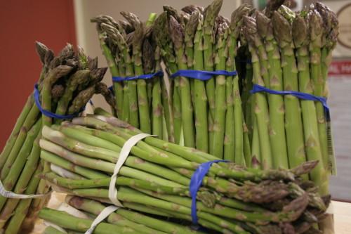 CVP Asparagus