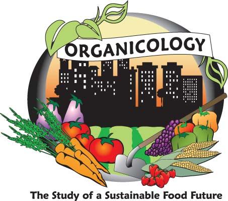 Organicology Logo