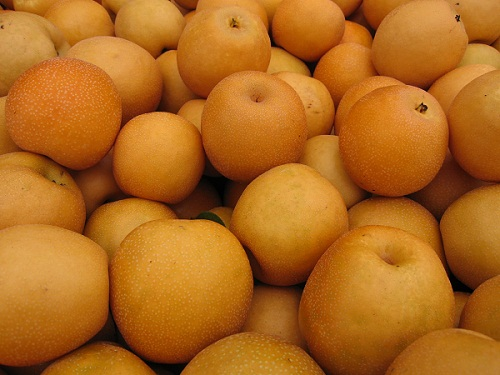 Asian Pear twitter