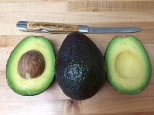 Avo knife