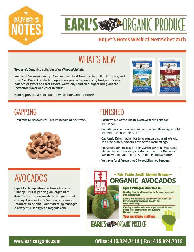 November 27th Page 1